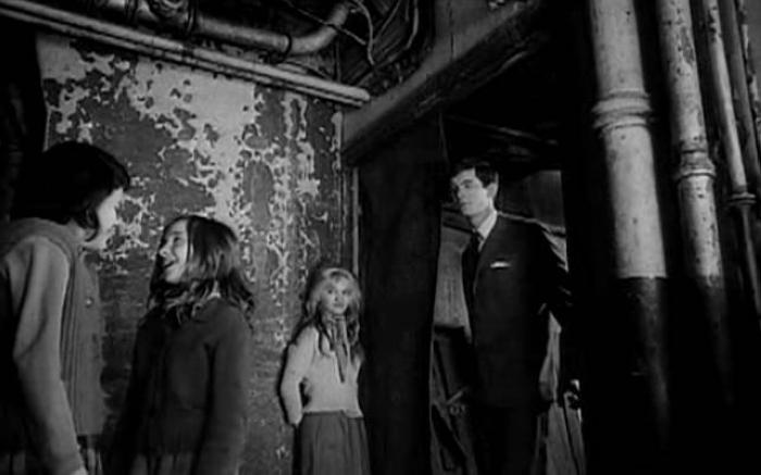 "Orson Welles'""THE TRIAL"" a Kafkaesque Cult Classic Review 5"