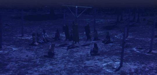 horror movies on tubi SATAN'S CHILDREN 1975