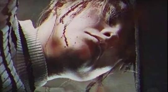 "Horror Movies on Netflix:""MALEVOLENT"" Review 1"