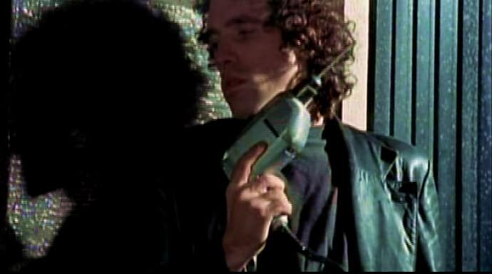 abel ferrara as the driller killer