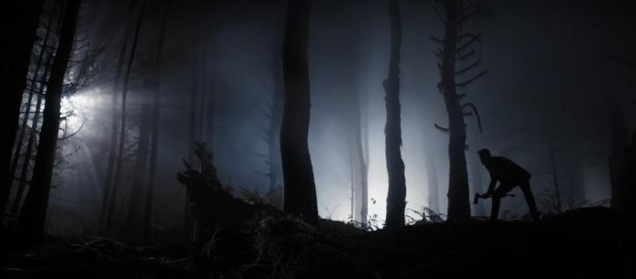 mejores películas de terror en Amazon prime: FINAL GIRL