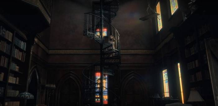 haunting of hill house tv miniseries