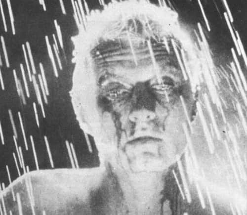 Horror-Cyberpunk Crossovers and Cyberpunk isn't just Sci-Fic 1
