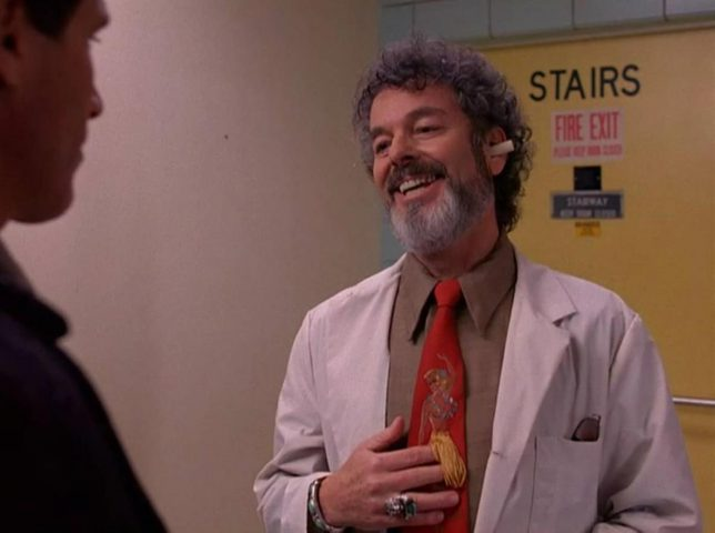 dr jacoby