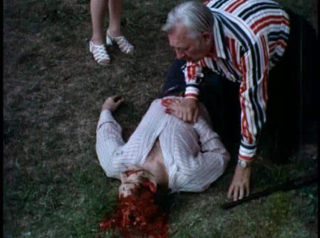 Herschell Gordon Lewis - This Stuff'll Kill Ya! (1971)