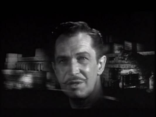 the house on haunted hill vincent price