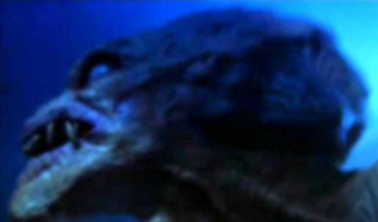 new horror on vods - Pumpkinhead (1988)