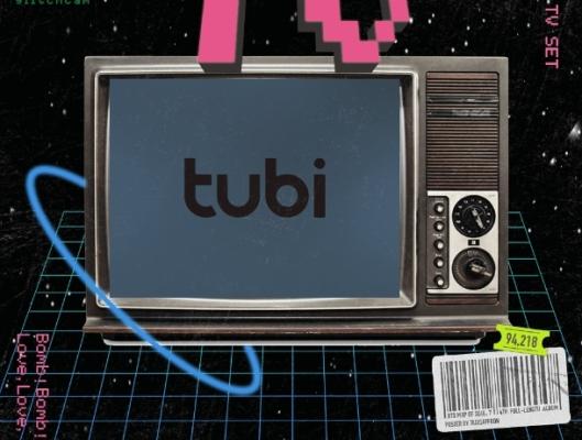 VoD streamer tubi